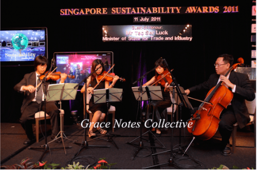 GraceNotesSustainabilityAwards